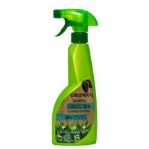 Cleaneco fürdőszobai és konyhai tisztítószer, 0,5l