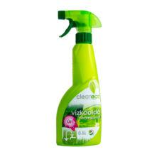 Cleaneco vízkőoldó, citromsavval, 0,5l