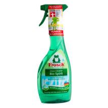 Frosch üvegtisztító, spirituszos, 0,5l