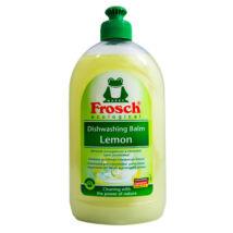 Frosch kézi mosogatószer, balzsam citrus, 0,5l