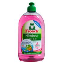 Frosch kézi mosogatószer, málna, 0,5l