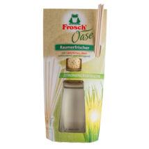 Frosch Oase légfrissítő, citromfű, 90ml