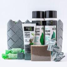 Greeny iszap-alga kozmetikai csomag