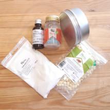Greeny E-vitaminos napozókrém házilag