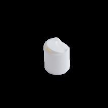 Disc top kupak fehér, 20/410