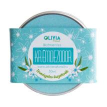 Olivia Natural krémdezodor, illatmentes, 50ml