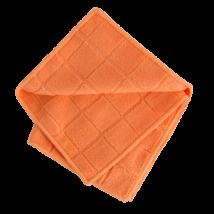Vixi konyhai törlőkendő, narancs, 30x30cm