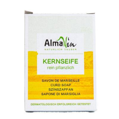Almawin öko színszappan Marseille szappan 100g