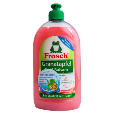 frosch-kezi-mosogatoszer-granatalma-500ml