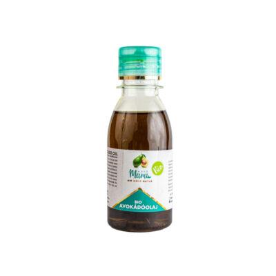 Mosómami avokádó olaj, bio, 110ml