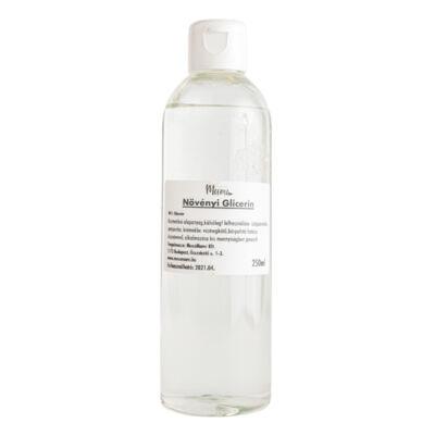 Mosómami növényi glicerin, 250ml