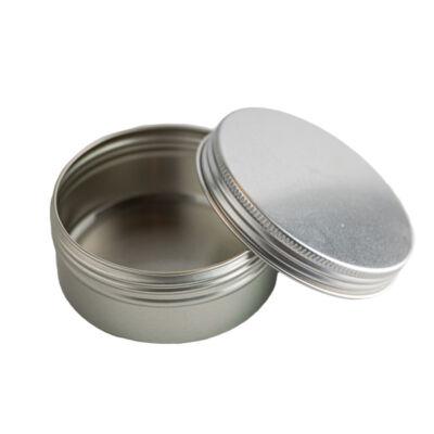 Mosómami alumínium kozmetikai tégely, 100ml