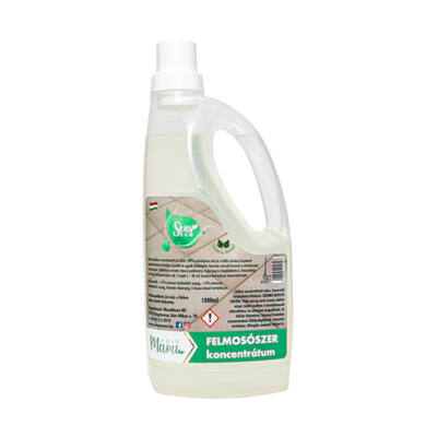 SensEco felmosószer eukaliptusz 1000ml
