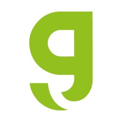 Greeny mosható arctisztító szett, organikus pamut, zöld (7db)