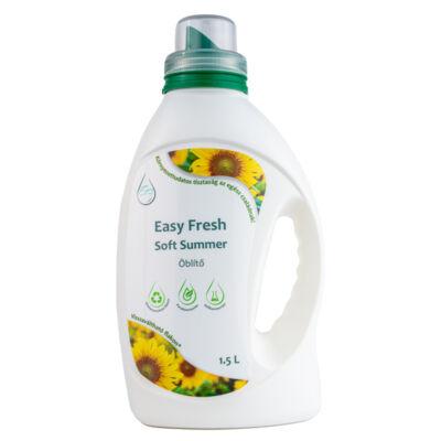 Easy Fresh - Nanofresh öblítő, Soft Summer, 1,5l