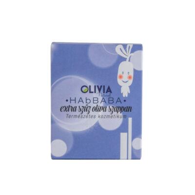 Olivia Natural habbaba szappan, 90g