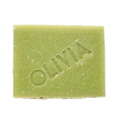 Olivia Natural kézmosó szappan, kubeba-teafa, 90g